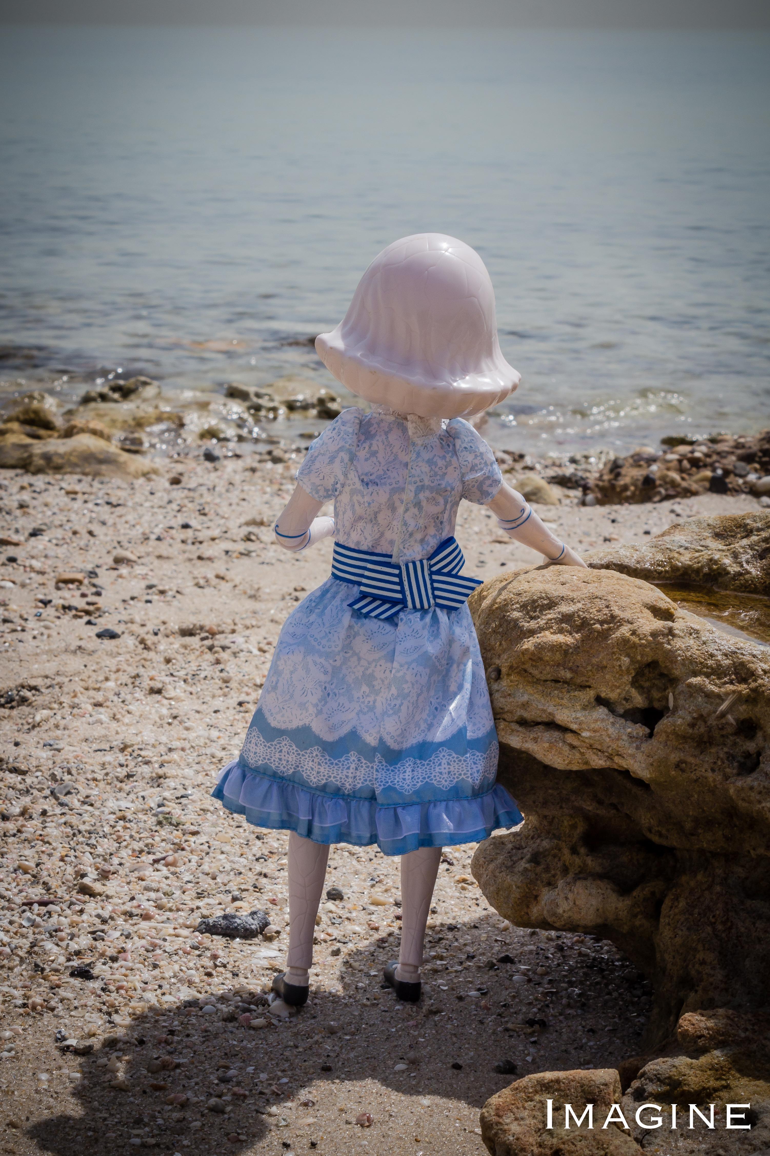 Lolly Doll